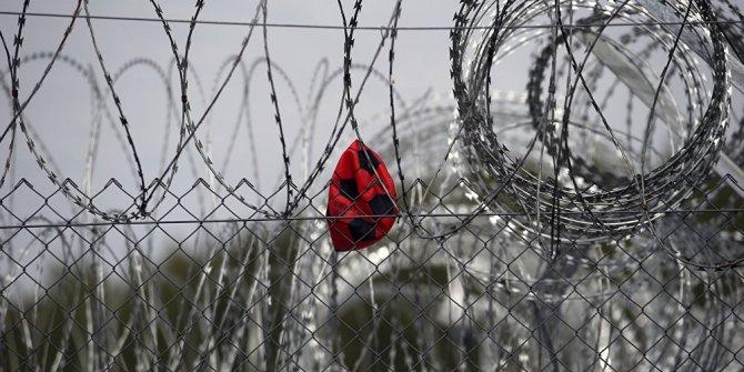 'Macaristan, göçmenleri aç bıraktı' iddiası