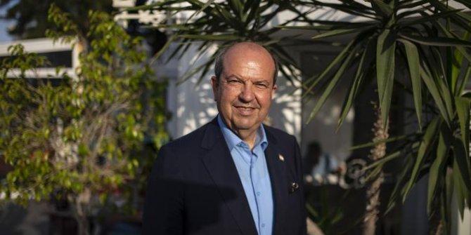 KKTC'de yeni Başbakan belli oldu