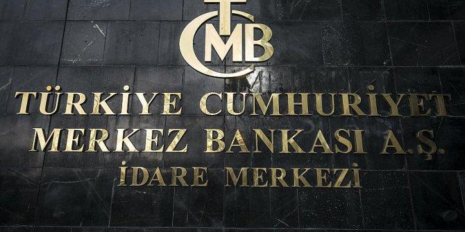 MB'nin uluslararası rezervleri 8 ayın en düşüğünde