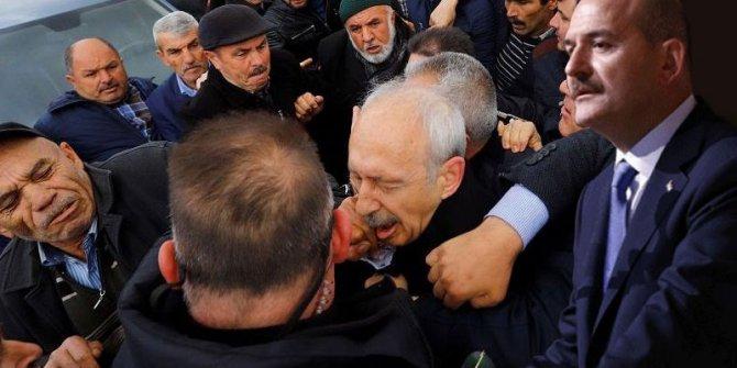 CHP'nin Süleyman Soylu hakkında yaptığı suç duyurusu işleme konmadı