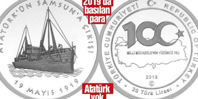 Atatürk'süz 19 Mayıs hatırası!