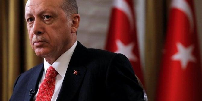 Erdoğan'dan UBER açıklaması