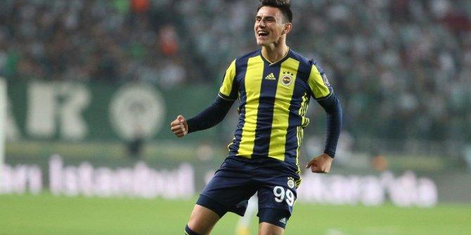 İtalyan devleri Fenerbahçeli yıldızın peşinde