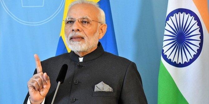Hindistan'daki seçimlerin sonuçları belli oldu