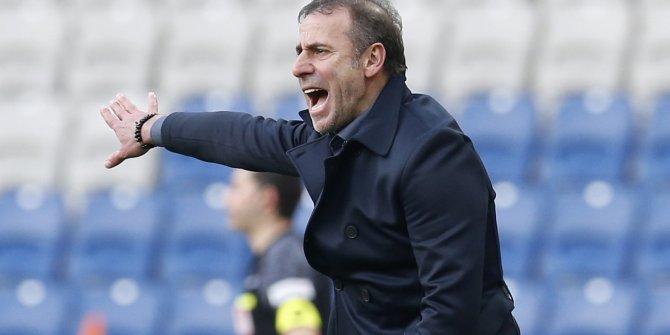 Fenerbahçe Abdullah Avcı iddialarını yalanladı