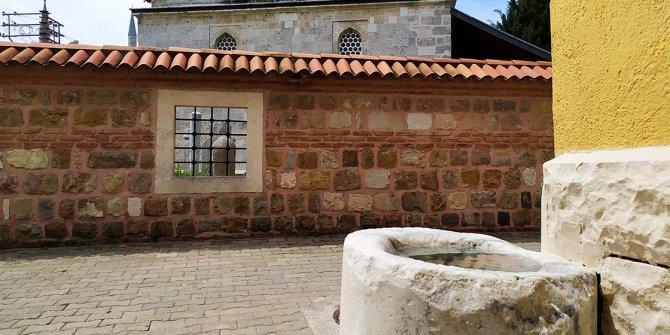 Osmanlı'nın nezaketi taşlarda gizli