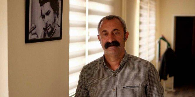 """""""Dersim""""e AK Parti'den tam destek!"""