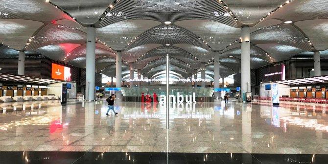 'İstanbul Havalimanı'nın hisseleri satılıyor' iddiası