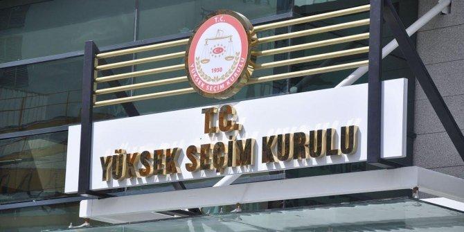 """""""YSK kararında siyasi güç etkili oldu"""""""