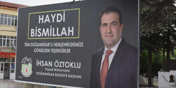 MHP'li başkan afiş tartışmasında öldürülmüş!