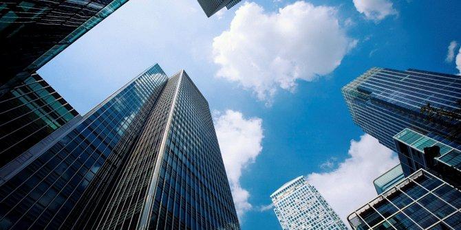 Dev şirketlerin kârı yüzde 14 eridi
