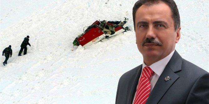 Muhsin Yazıcıoğlu davasında kamu görevlileri hakim karşısında