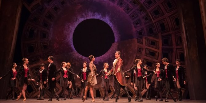 Devlet Opera ve Balesi, yaz festivalleri yapacak