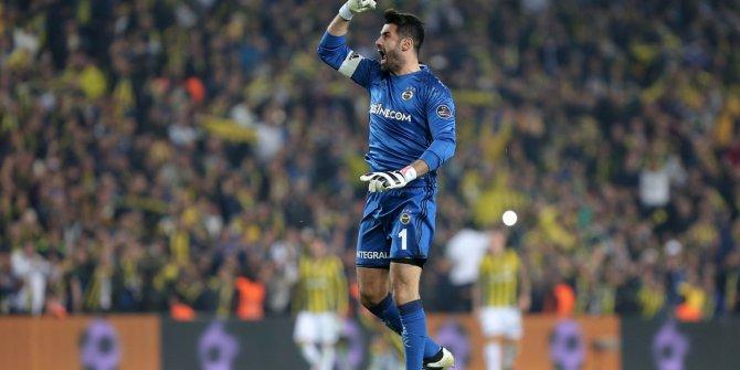 Fenerbahçe Volkan'ın alternatifini buldu