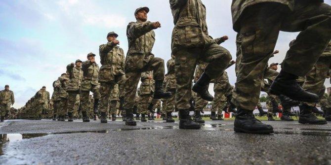 Yeni askerlik sisteminde tartışmalı madde