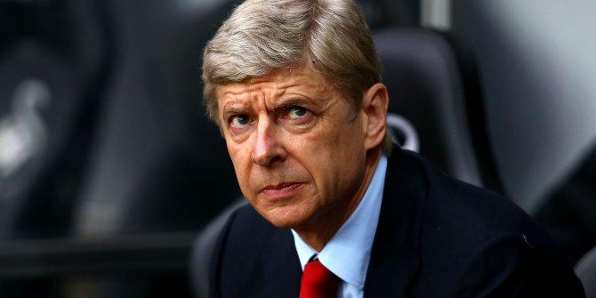 Arsene Wenger'e Japonya'dan teklif