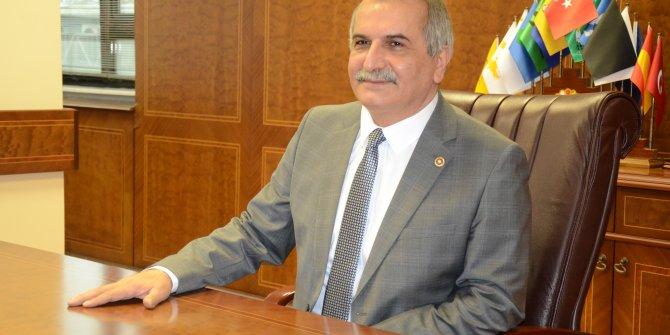 """""""İYİ Parti kurultayı parti içi demokrasi dersi verdi"""""""