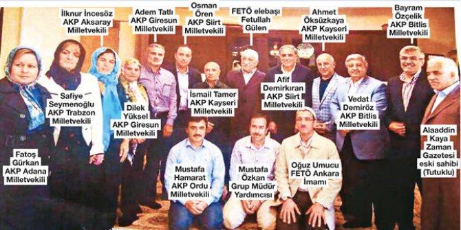 Cemaatçi AKP'lileri ne bekliyor?..