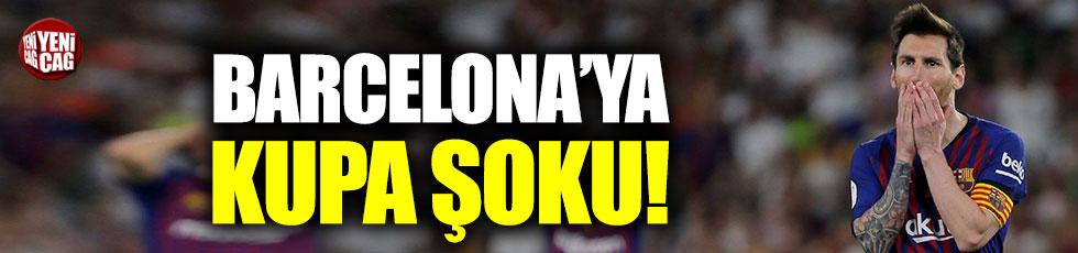 Kral Kupası'nı Valencia kazandı