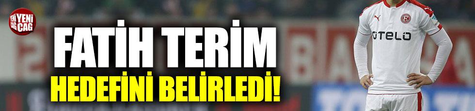 Galatasaray'da hedef Kaan Ayhan