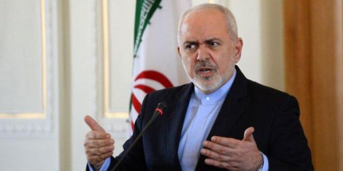 """Trump'ın """"İran'ı yok ederiz"""" tehdidine Tahran'dan cevap"""