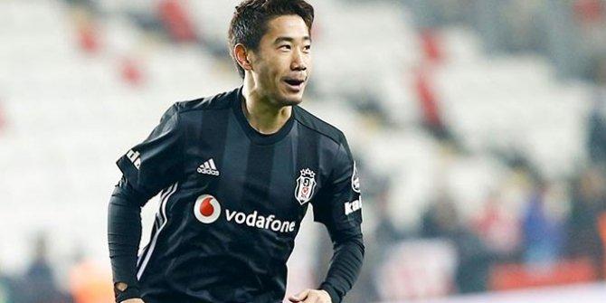 Kagawa'dan Beşiktaş'a kötü haber