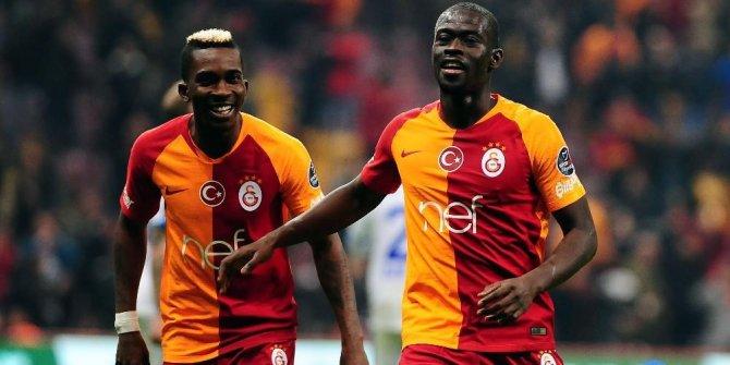 """Badou Ndiaye transfer için konuştu: """"Karar vermedim"""""""