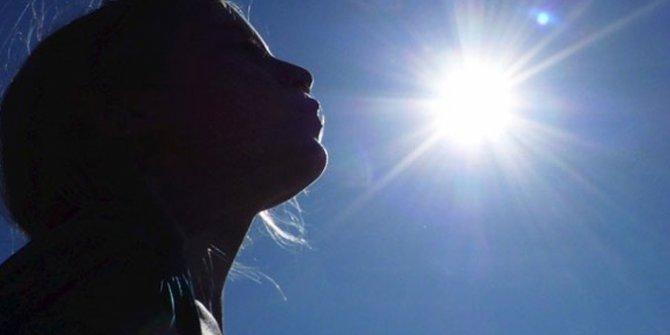 Meteoroloji uyardı: Afrika sıcakları geliyor