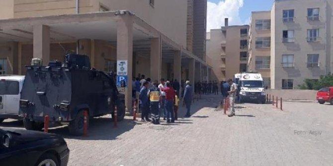 Şanlıurfa'da 'toprak' kavgası: 8 yaralı 17 gözaltı