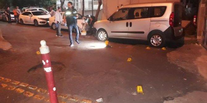 İftar saatinde silahlı saldırı: 4 yaralı