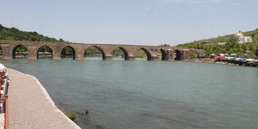 BM açıkladı! Nehirdeki antibiyotik kirliliği tehlike saçıyor