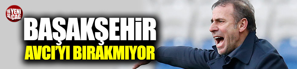 Başakşehir'den Abdullah Avcı iddialarına yanıt
