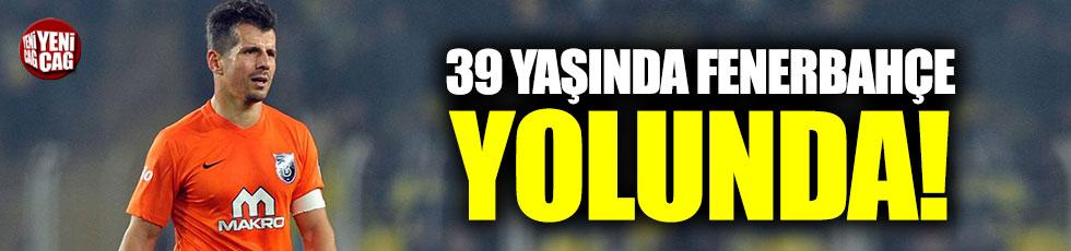 Emre Belözoğlu'nun Fenerbahçe ile anlaşması tartışma yarattı
