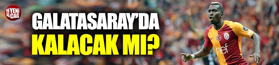 Onyekuru Galatasaray'da kalacak mı?