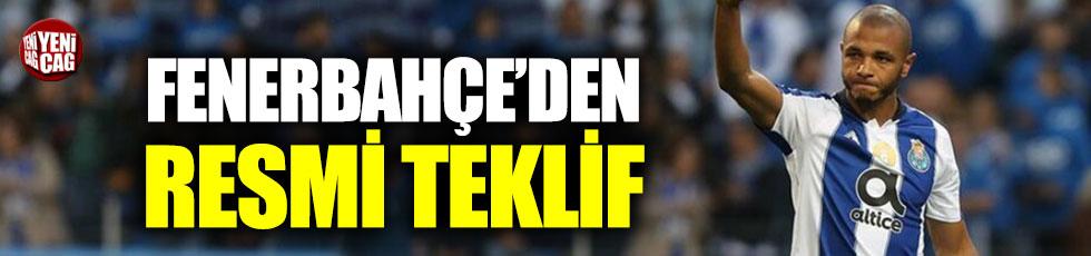 Fenerbahçe'den Brahimi'ye teklif