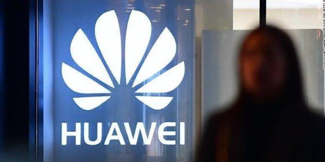 Huawei ABD'nin yaptırımlarını mahkemeye taşıyor