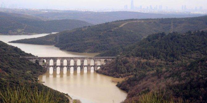 İstanbul Ömerli Barajı'nda dehşet