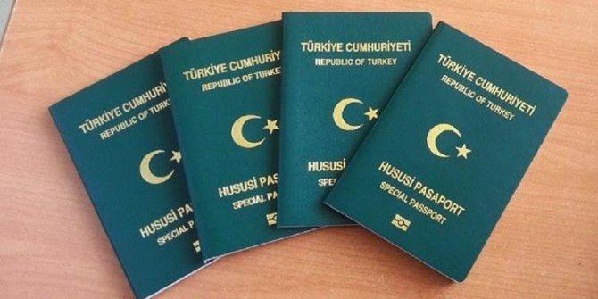 Avukatlara Yeşil Pasaport düzenlemesi Yeşil Pasaport nedir?