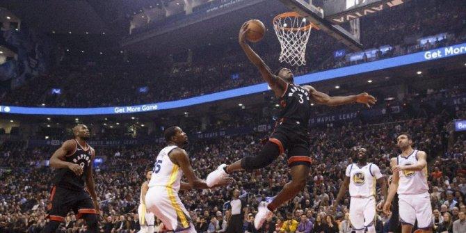 NBA'de final serisi başlıyor