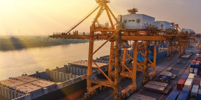 Nisan ayı dış ticaret verileri açıklandı