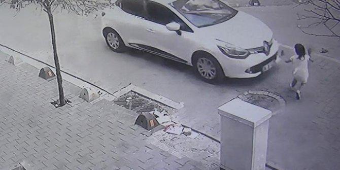 Esenyurt'ta 7 yaşındaki çocuğa çarpan sürücü serbest
