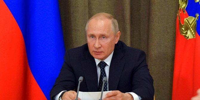 Putin ambargo kararını uzattı