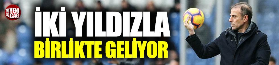 Avcı Beşiktaş'a iki yıldızla geliyor