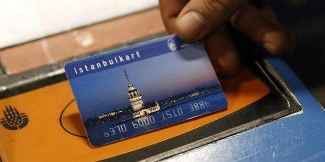 İstanbulkart market alışverişlerinde kullanılabilecek!