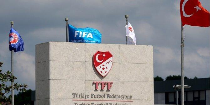 TFF'den 3 takıma puan silme cezası