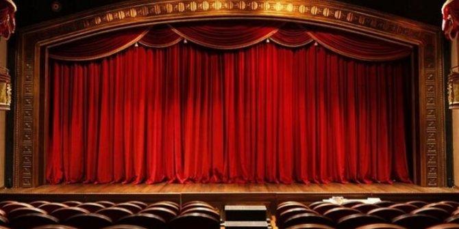 Devlet Tiyatrolarının seyirci sayısı açıklandı