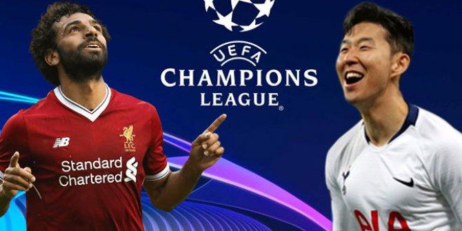 Liverpool-Tottenham Şampiyonlar Ligi Finali saat kaçta hangi kanalda?