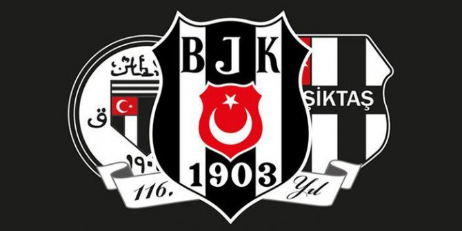 Beşiktaş'tan Başakşehir'e teşekkür