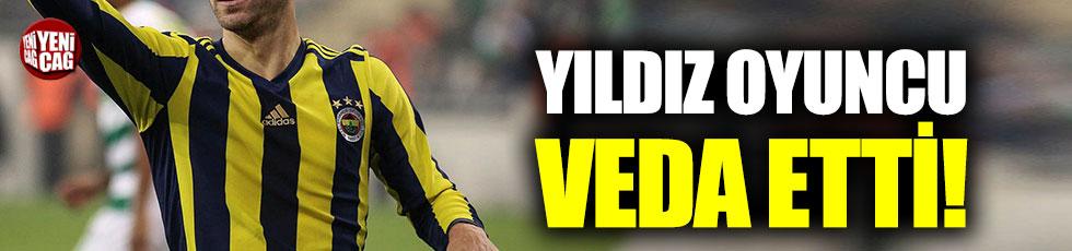 Soldado'dan Fenerbahçe'ye veda mesajı