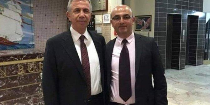 """""""O artık Mansur Başkan'ın genel müdür yardımcısı"""""""